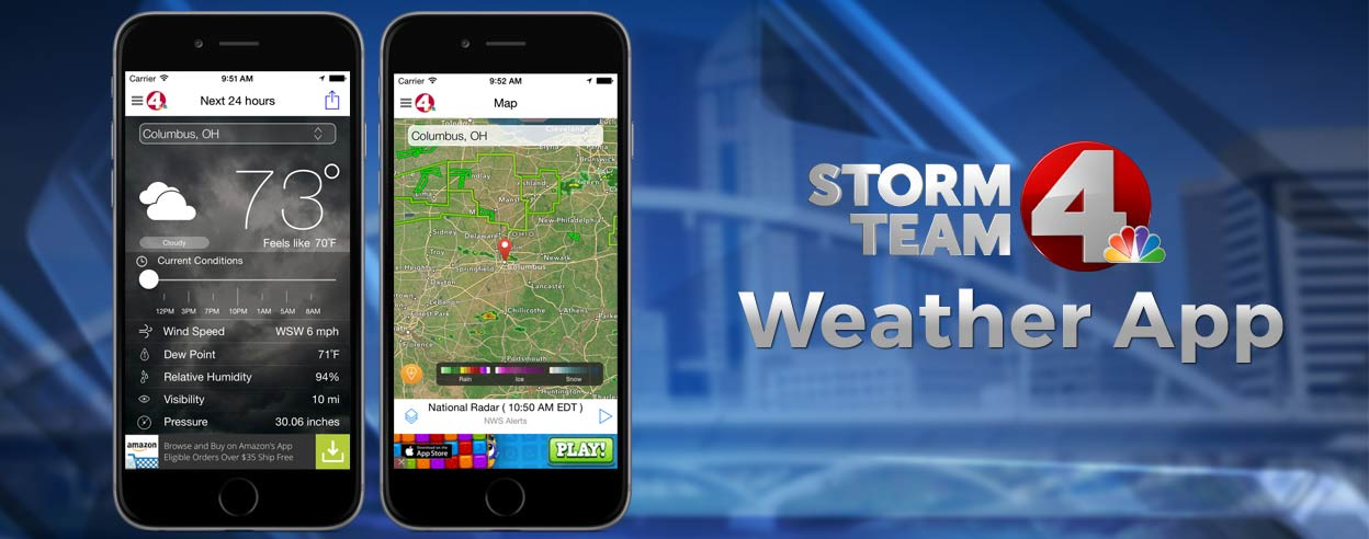 Apps | NBC4 WCMH-TV