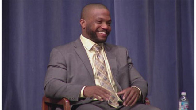 Maurice Clarett cited for OVI in Morrow County