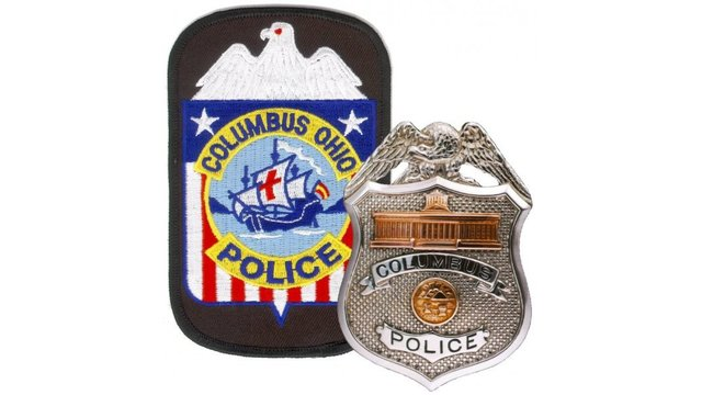 three columbus division of police officers removed from patrol