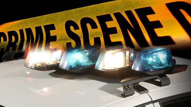 One to Grant in critical condition after gunshots fired