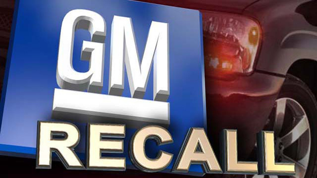 GM: Owners urged to not drive recalled 2016-2017 trucks and SUVs