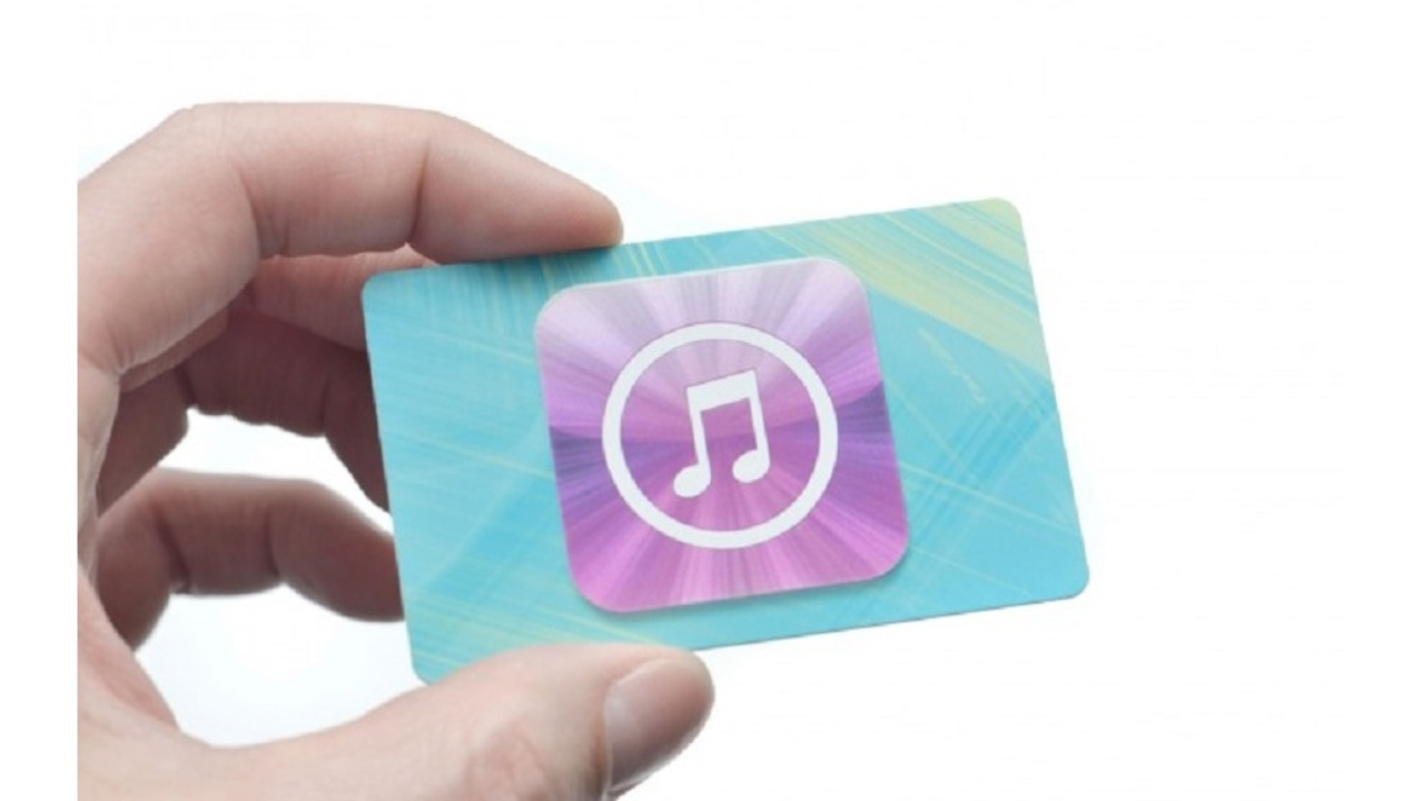 Itunes Gift Card Scams Are Flourishing Us 100