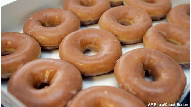 Friday Freebies: 6 places to score free doughnuts on National Doughnut Day