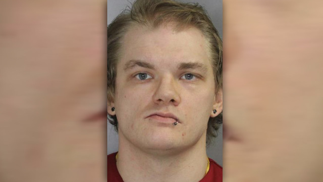Men having sex with infants