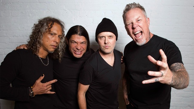 Metallica to stop in Ohio twice, but not in Columbus during North America tour