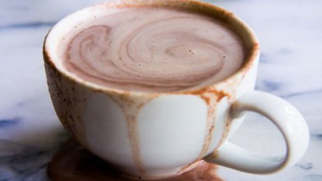 Top Spots: Best places to get hot chocolate in Columbus