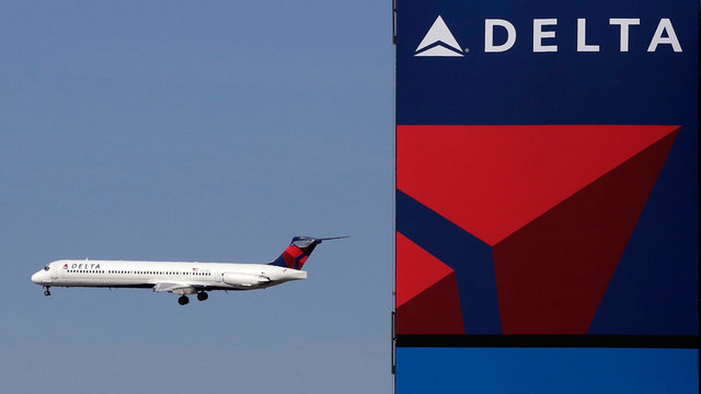 Georgia lawmakers effectively deny Delta a hefty tax break after it cuts ties with NRA