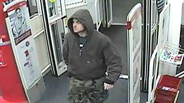 police searching for suspect in sawmill road cvs armed robbery