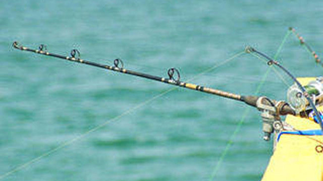 Free fishing available this weekend in Ohio