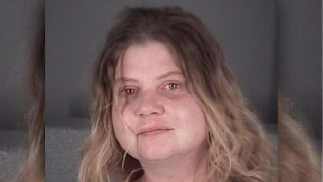 Deputies: Florida woman hit man who did not want to have sex with her