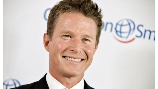 Billy Bush says Pres. Trump 'Access Hollywood' tape is real