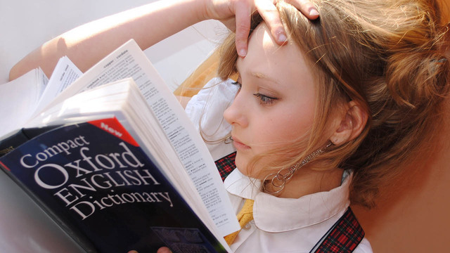 'Youthquake' wins Oxford Dictionaries word of the year