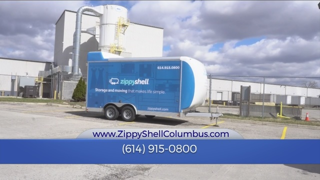 Storage And Moving Made Easy With Zippy Shell