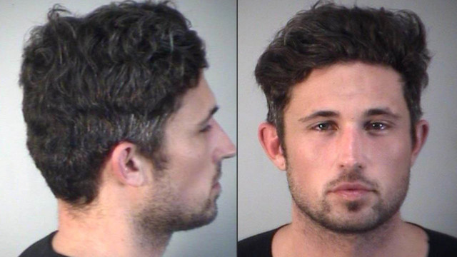 Country singer Michael Ray charged with DUI after hitting car at McDonald's