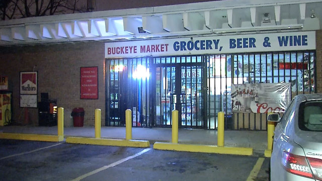 Police: Clerk shoots suspect during armed robbery in Merion Village