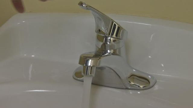 Some Village of Baltimore residents warned water may be discolored
