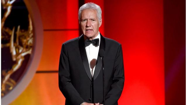 'Jeopardy' host Alex Trebek recovering from brain surgery for blood clots
