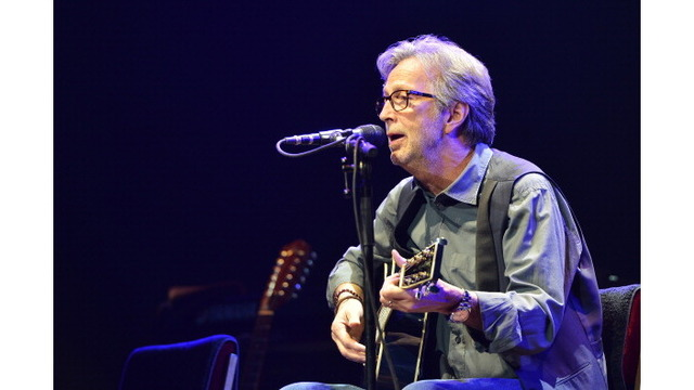 Eric Clapton's Crossroads Guitar Festival 2013 - Day 1 - Show_379514