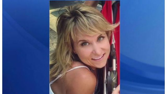VIDEO: Woman who just turned 40 dies days after catching the flu