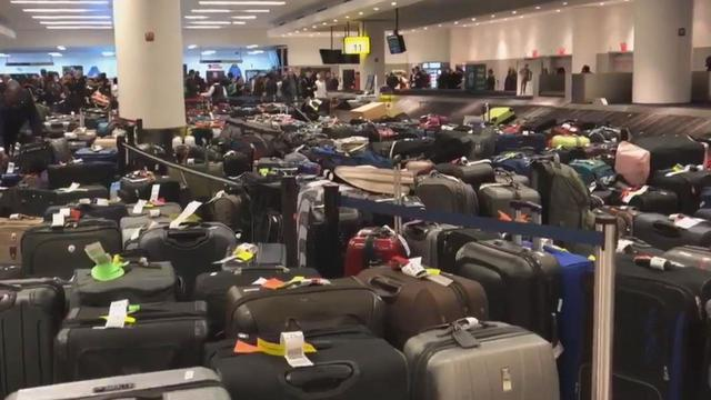 After JFK Airport Baggage Snafu, How to Keep Your Luggage From Getting Lost