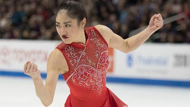 Behind The Seams With Figure Skating Dress Designers