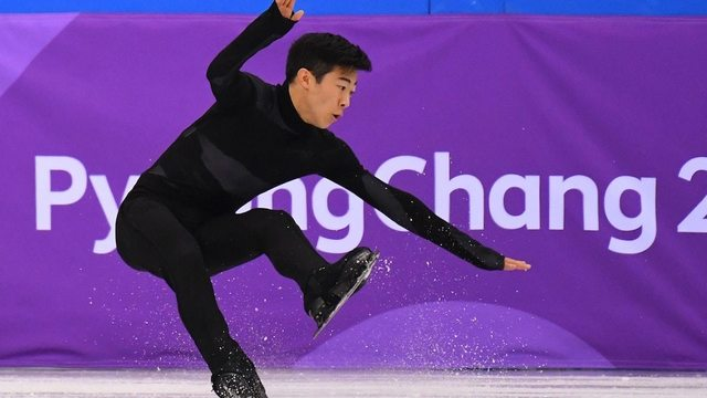 Early starts at Olympics cause figure skaters concern