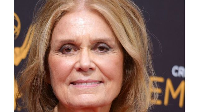 Feminist Steinem acts to save Ohio hometown abortion clinic