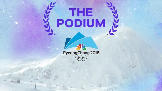The Podium Day 8: Gus Kenworthy on empowering LGBTQ athletes; Devin Logan on slopestyle