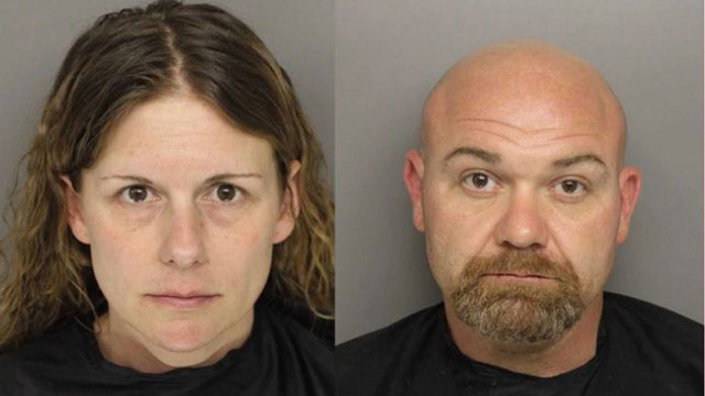 South Carolina parents arrested after infant found with severe brain injuries
