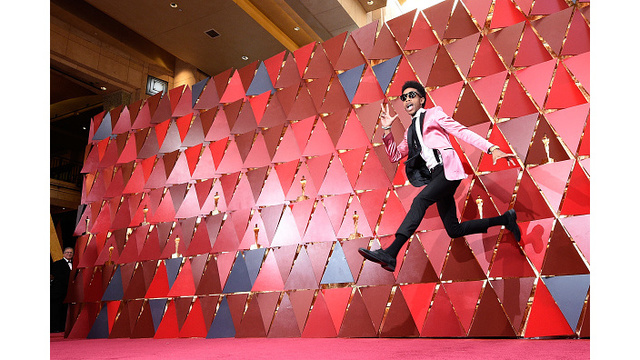 GALLERY: 2018 Oscars red carpet - Part 1