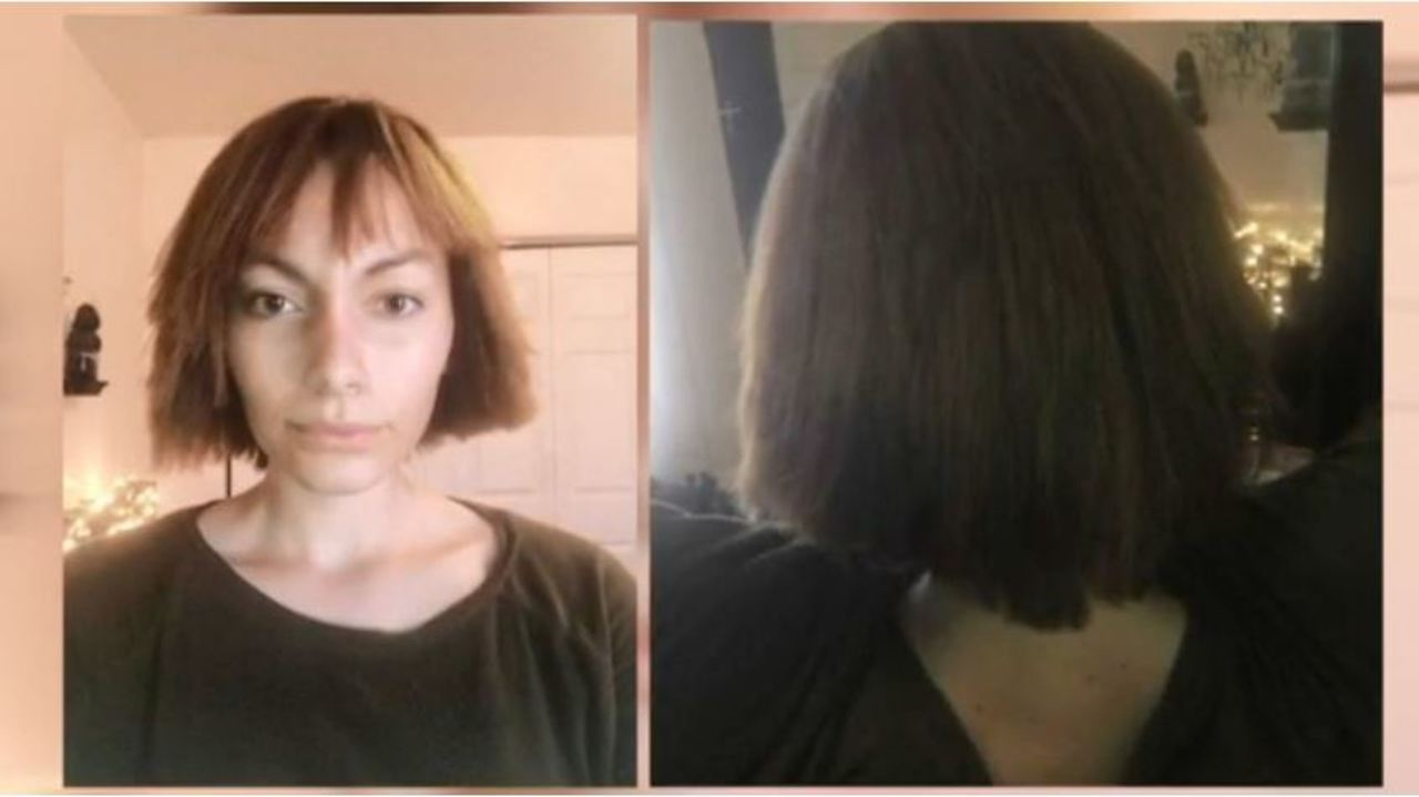 New Mexico Woman Upset Over Horrible Haircut