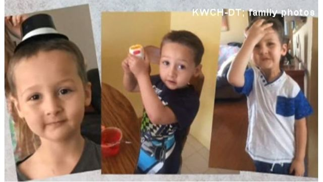Kansas boy, 5, missing for more than two weeks