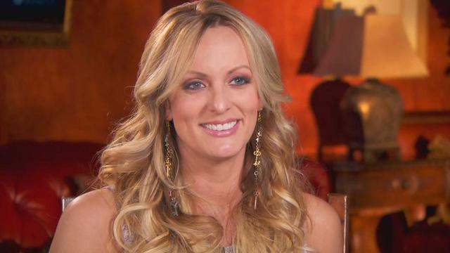As Stormy Daniels Prepares to Tell Her Story, Jim Moret Recalls His Interview With Adult Film Star