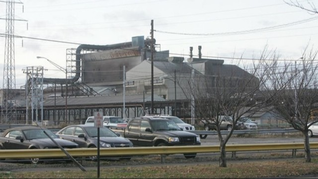 Republic Steel planning to reopen Ohio plant after Pres. Trump announced tariffs