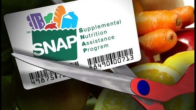 West Virginia governor signs food stamp bill adding work requirement