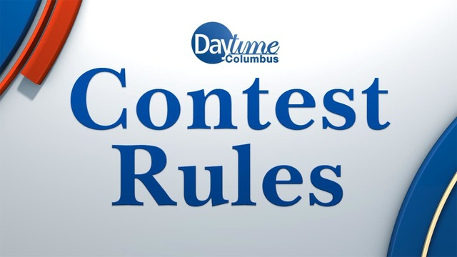 Daytime Columbus Contest Rules