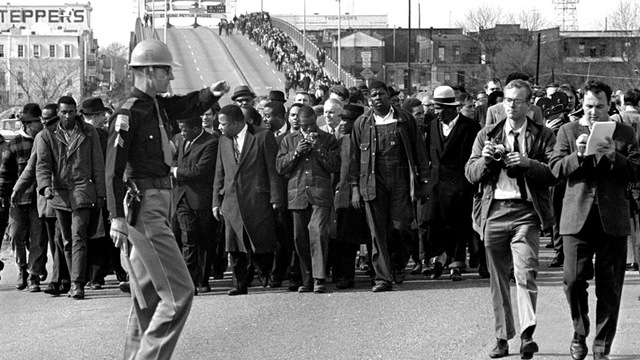 MLK tackled many issues in his lifetime. Where are we now?