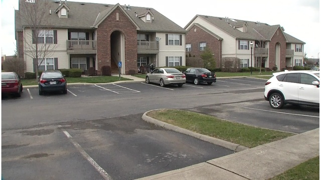 Grove City and Columbus PD investigating string of robberies