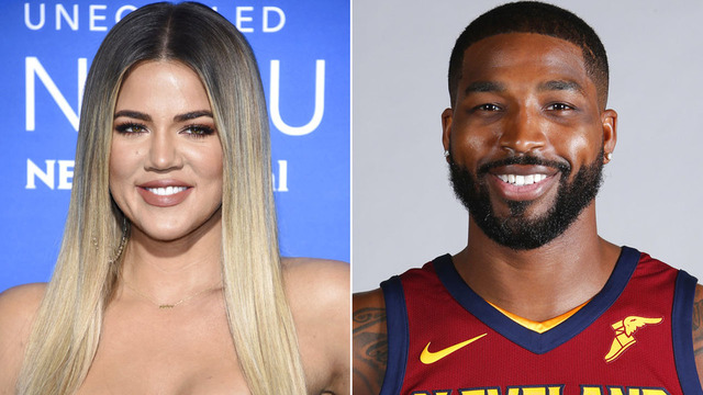 Khloe Kardashian and Tristan Thompson welcome daughter amid cheating scandal