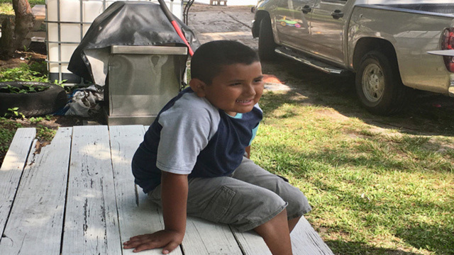6-year-old boy with autism handcuffed by Florida SRO