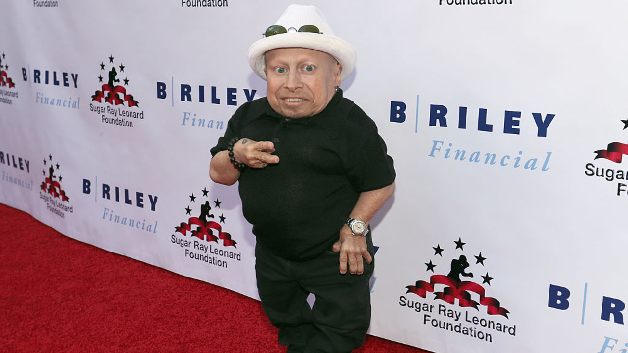 Rest in Peace Mini Me: Verne Troyer dead at 49