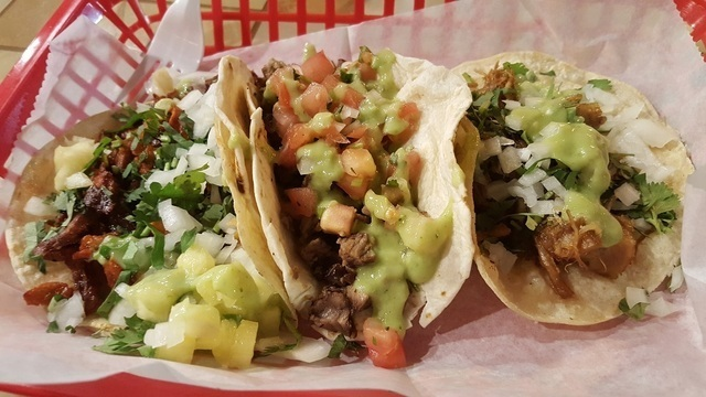 Top Spots: 10 best places in Columbus to get your taco fix