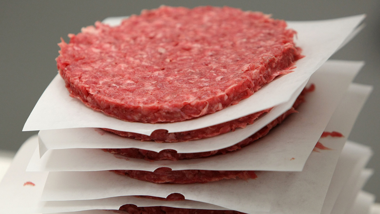 Recall affects 35,000 pounds of ground beef sent to Indiana, Virginia - WCMH