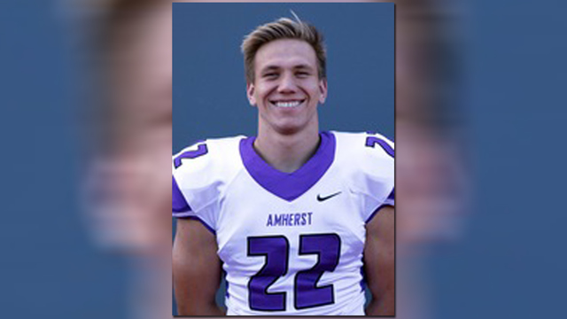 Family says college senior, an Ohio native, was murdered in Mexico