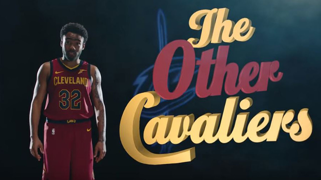 SNL skit features 'The Other Cavaliers'