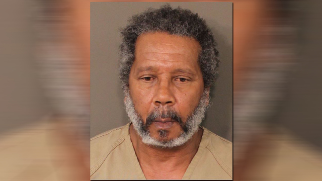 Man accused of forcing woman into vacant apartment at knifepoint and raping her