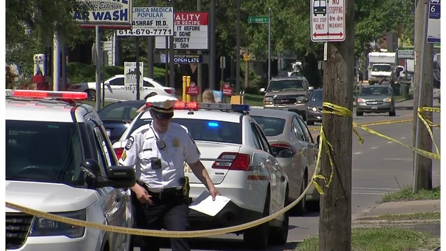 One dead, one injured in west Columbus shooting