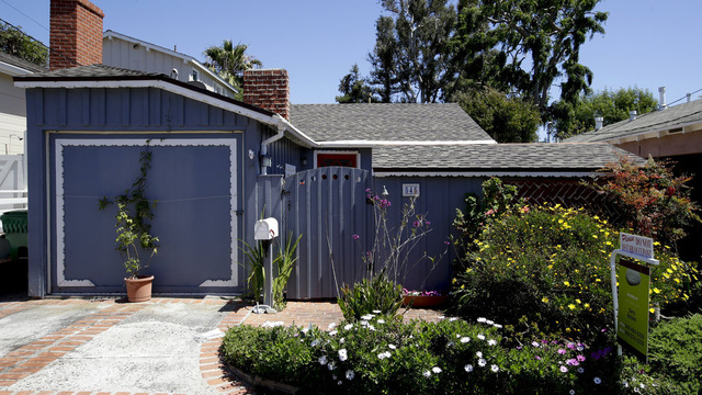 Tiny 595 square foot California cottage on market for $998,900