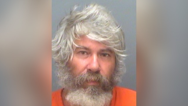 Police: Man caught masturbating tells officers he's Captain Kirk