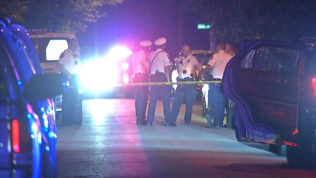 Woman dies days after Hilltop shooting